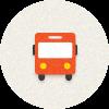 버스 타고 오시는 길