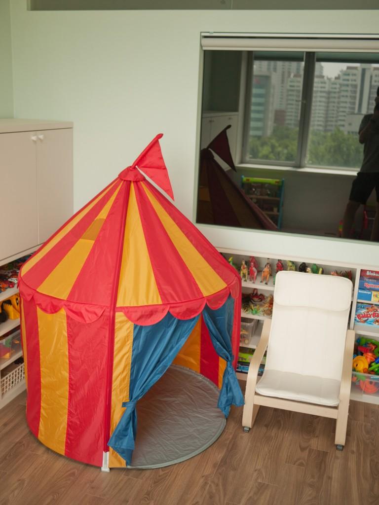 놀이치료실